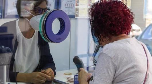 Dos premios de Lotería para el Poniente: El Ejido y Vícar se reparten 380.000€