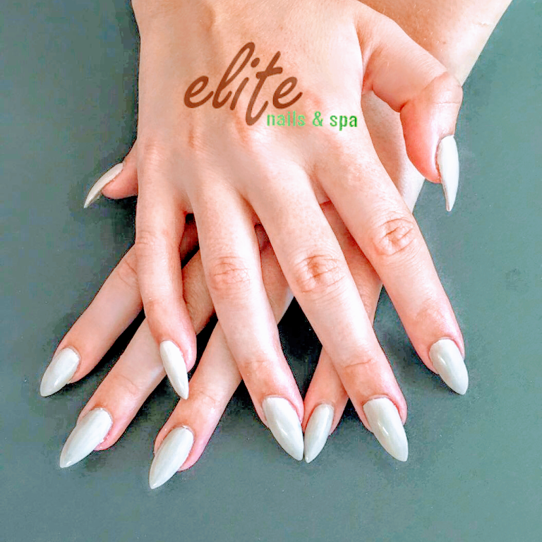 Elite Nails & Spa - Nail Salon in Barrie