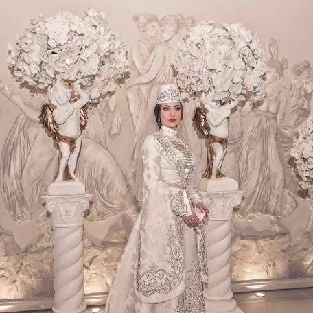 Wedding photographer Alana Belikova (llikova). Photo of 12.12.2016