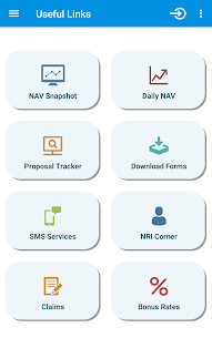 SBI Life Easy Access App Download For Android and iPhone 6
