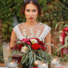 Wedding photographer Svetlana Surkova (Anessy). Photo of 17.09.2016