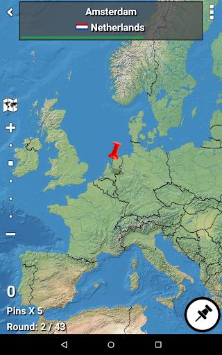 MapMaster FREE  screenshot 18