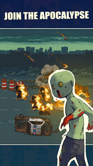 Dead Ahead: Zombie Warfare- screenshot thumbnail