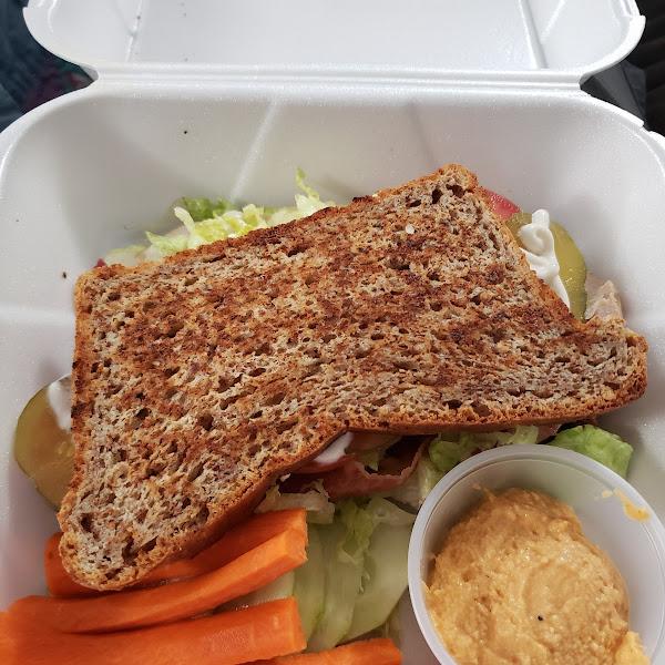 Photo from AltaVita Diner