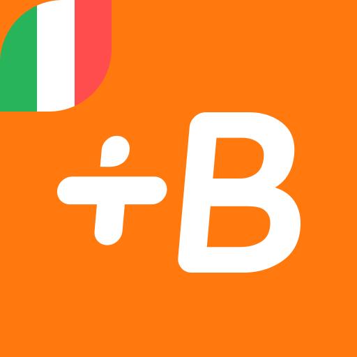 Babbel – Learn Italian Icon