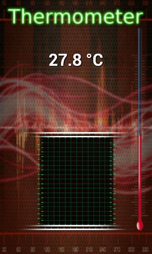 無料娱乐Appのいたずら温度計|記事Game