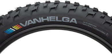 45NRTH MY20 Vanhelga Fat Bike Tire - 26 x 4.2, Tubeless, 120tpi  alternate image 1