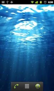 LWP Pod Mořem - náhled
