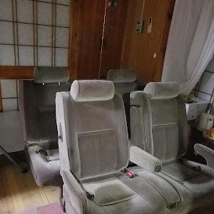 ハイエースワゴン KZH100G のカスタム事例画像 トヨタハイエースさんの2020年03月23日21:50の投稿
