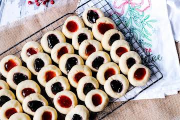 Butter Cookies (Swedish)