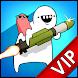 [VIP] ミサイル RPG: タップタップミサイル