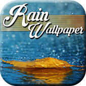 Rain Live Wallpapers