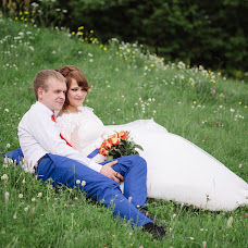 Wedding photographer Katerina Arisova (arisovaph). Photo of 03.10.2017