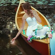 Wedding photographer Yuliya Ger (uliyager). Photo of 03.08.2015