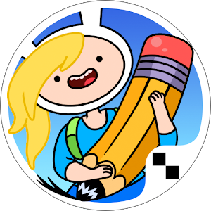 Adventure Time Game Wizard for PC and MAC