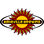 Logo of Asheville Rocket Girl Lager