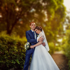 Wedding photographer Evgeniy Lebedev (LebedevEvgeniy). Photo of 04.07.2017