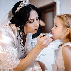 Wedding photographer Viktor Dubov (viktordubov). Photo of 10.03.2018