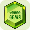 Gems Calc for  Clash of Clans