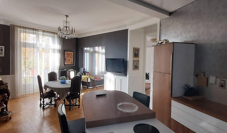 Appartement Vichy