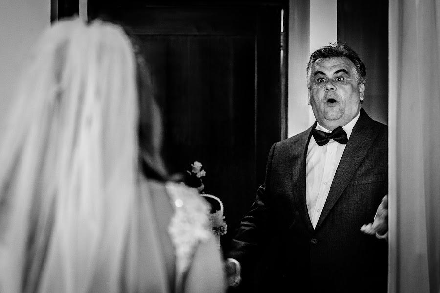 Wedding photographer Jorge Mercado (jorgemercado). Photo of 24.09.2016