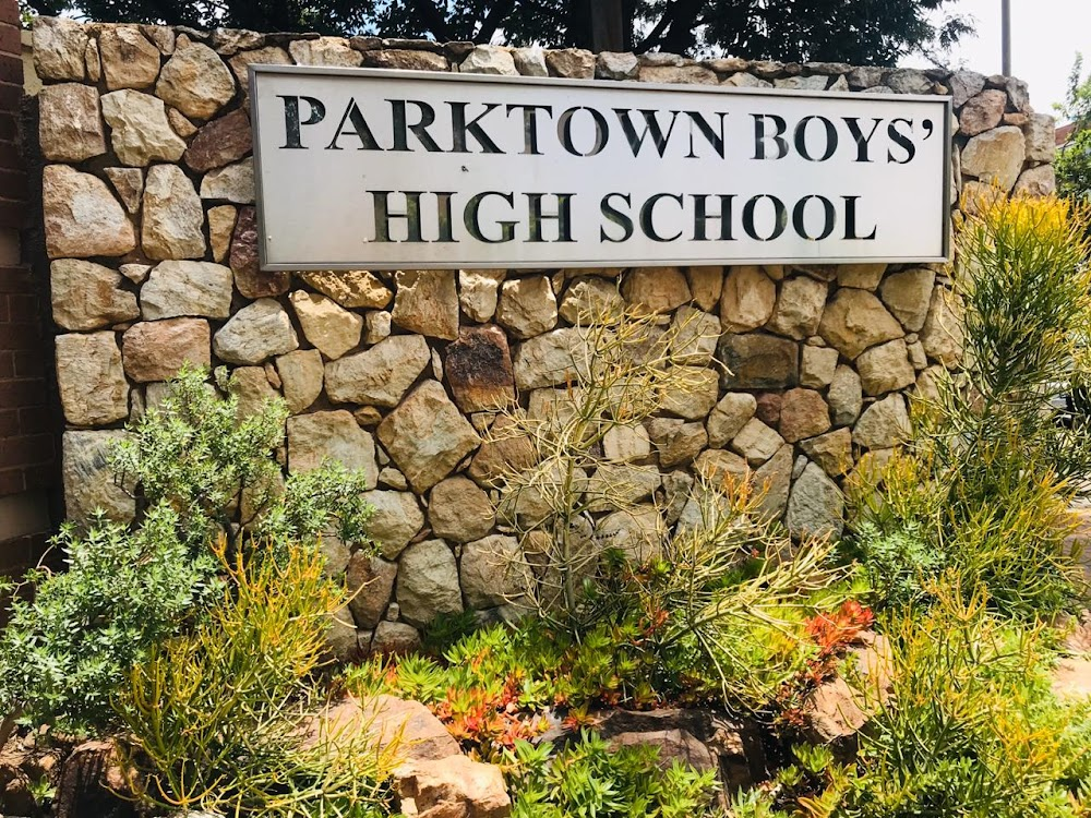'Negative comments around Enoch's death to be removed' — Parktown Boys' High - SowetanLIVE