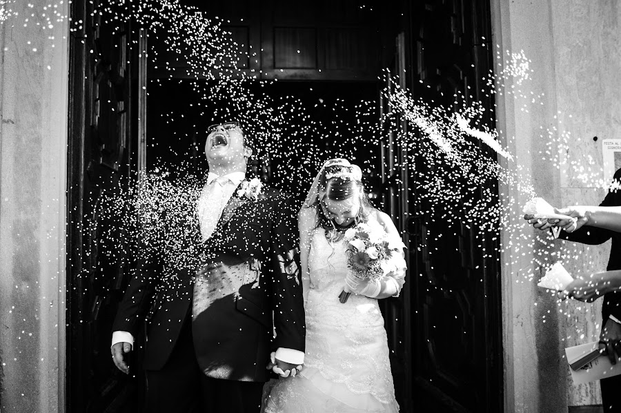 Wedding photographer Veronica Onofri (veronicaonofri). Photo of 18.09.2015