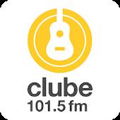 Clube FM - 101.5