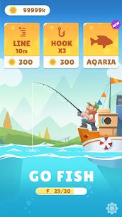 Bounty Fishing-Idle Fishing Master 1