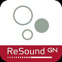 ReSound Tinnitus Relief icon