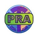 Prague Offline City Map Lite icon
