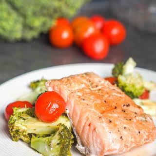 Gluten Free Salmon Dinner Recipes.