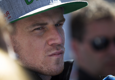 Ook dit weekend vervangt Nico Hülkenberg Sergio Perez bij Racing Point