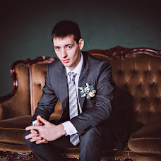 Wedding photographer Yuliya Yakovenko (PrydnikoWa). Photo of 18.02.2017