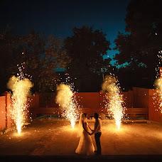 Wedding photographer Mariya Gomolova (Gomolova). Photo of 14.08.2014