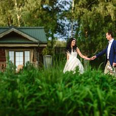 Wedding photographer Artem Kivshar (artkivshar). Photo of 10.08.2017