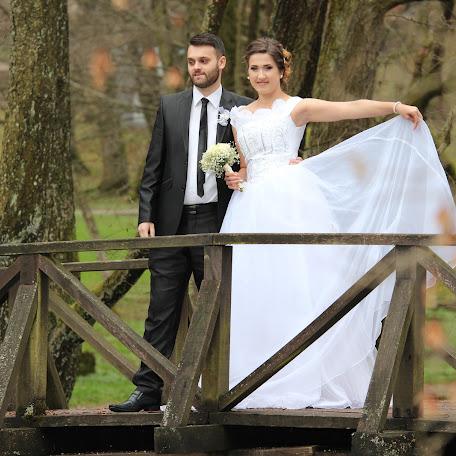 Fotógrafo de bodas Faruk Pasic (farukpasic). Foto del 01.04.2016