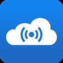 Radio+ icon