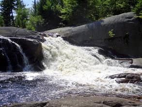 Photo: High Falls.