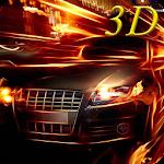 City Racing 3D 2016 Icon