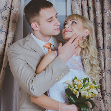Wedding photographer Marya Denisova (denisovafoto). Photo of 19.01.2015