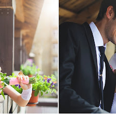Wedding photographer Ilya Diyanov (ReiEn). Photo of 05.06.2015