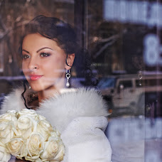 Wedding photographer Sergey Kristev (Kristev). Photo of 05.11.2015
