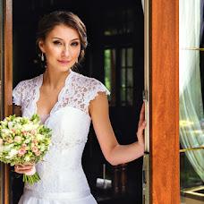 Huwelijksfotograaf Mariya Orekhova (Maru). Foto van 01.09.2014