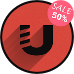 Umbra - Icon Pack v6.7.0