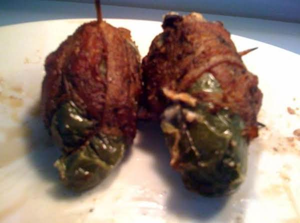 Stuffed Jalapenos On A Stick Recipe