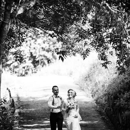 Wedding photographer Andrey Lukyanov (AndreyLukyaNNov). Photo of 30.10.2017