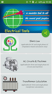 Electrical Tools - náhled