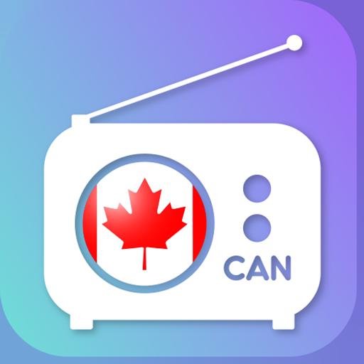 Radio Canada - Radio FM Canada Android APK Download Free By COCO Radio - Radio FM, Internet Radio