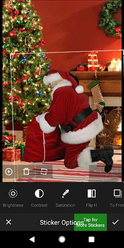 Capture The Magic of Santa screenshot 5